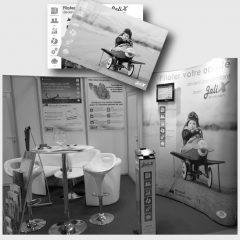 Jalix – Communication salon 2013