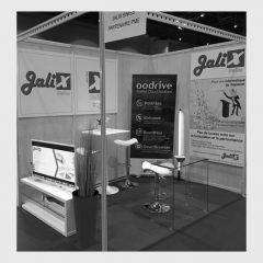 Jalix Swiss – Communication salon 2016