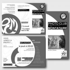 PCM – Dépliant publicitaire